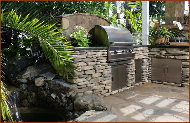 Eastwood stove and outdoor shoppe for Eldorado outdoor cabinets